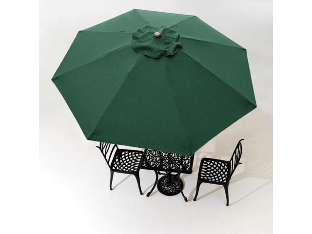Umbrella Replacement Cover Top 8 Rib