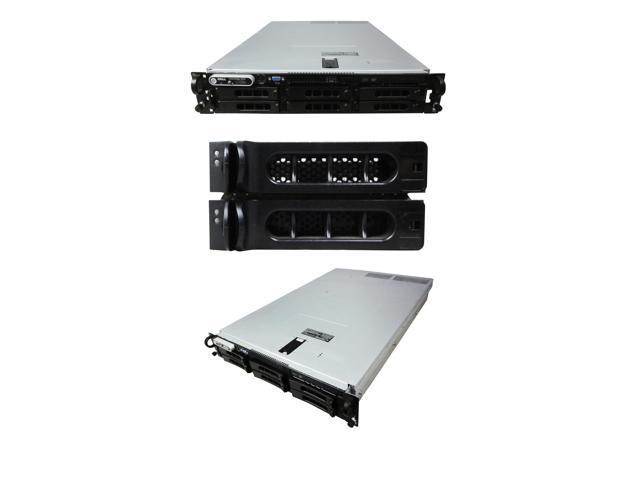 Refurbished: DELL PowerEdge 2950 III 2 x 3 00GHz E5450 Quad Core 32GB 2x  146GB 15K SAS 6i 2PS - Newegg com