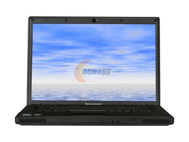 Lenovo G530 Business Laptop - Linux Mint Cinnamon - Pentium T4200M, 320GB  HDD, 4GB RAM, 15 4