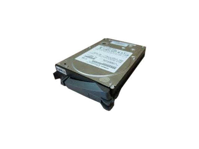 Internal Hard Drive EMC 118032497A04 500GB