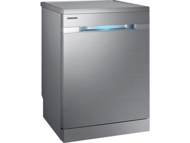 Image of Samsung Freestanding Dishwasher 9.7Ltr