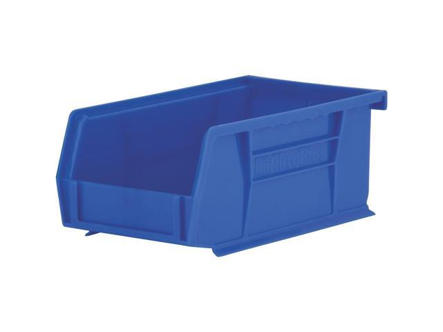 Quantum Storage Small Blue Storage Bin RQUS220BL UPC