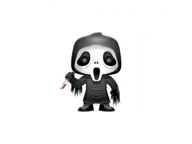 Funko POP! Movies Scream Ghostface Vinyl Figure - Newegg com