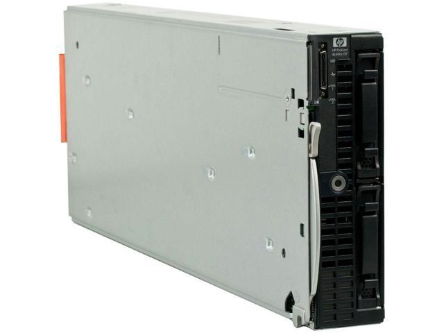 HP ProLiant BL460c G7 Blade Server CTO BASE MODEL BAREBONE 603718-B21, NO  CPUs, NO HEATSINK, NO RAM, NO HDD for HP BladeSystem c3000 & c7000 rack