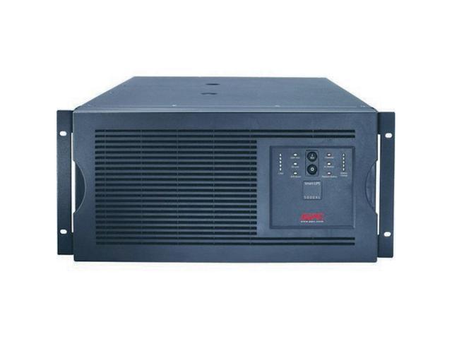 APC SUA3000XL Smart UPS 3000VA 2700W 120V Power Backup Rack mount New  Battery - Newegg com