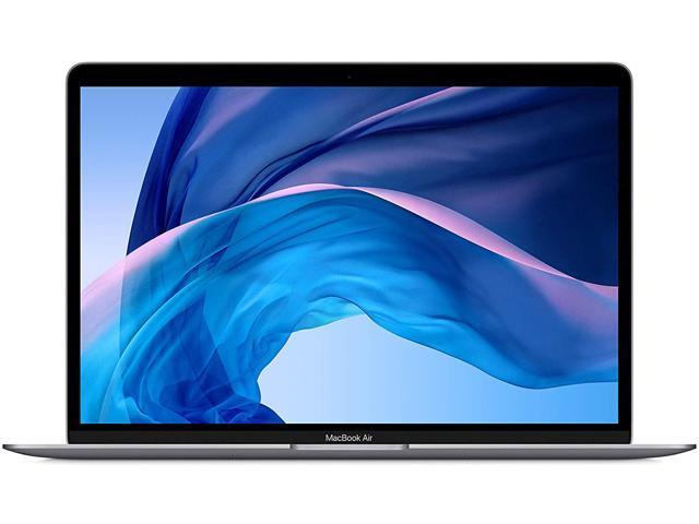 New Apple MacBook Air (13-inch, 8GB RAM, 256GB SSD Storage) - Space Gray Laptop Notebook MWTJ2LL/A