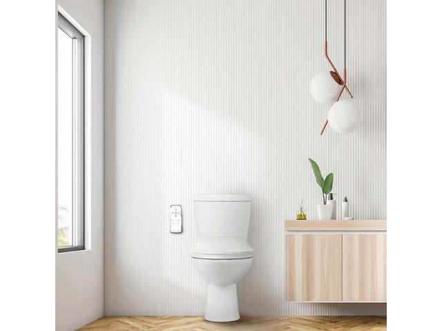Bio Bidet Ultimate 770 Smart Bidet Toilet Seat Newegg Com
