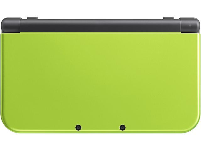 Nintendo New 3DS XL Special Edition: Lime Green with Super Mario World -  Newegg com