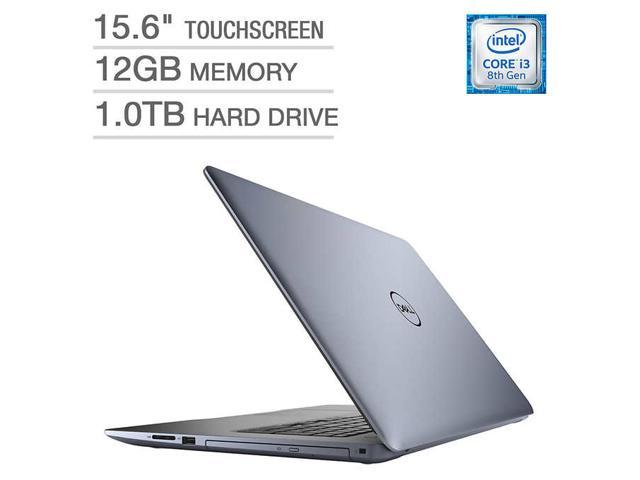 Dell Inspiron 15 5000 Series Touchscreen Laptop - Intel Core