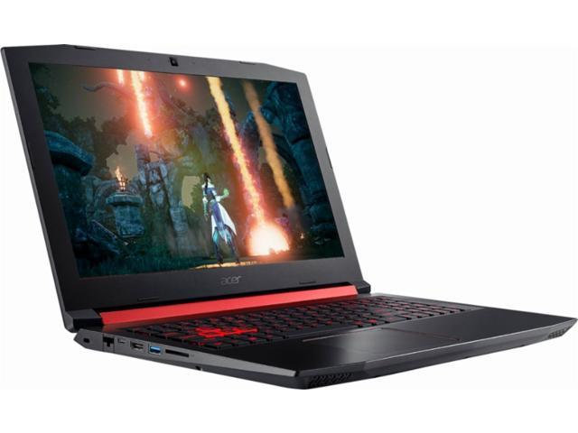 Acer Nitro 5 15 6 Laptop Amd Ryzen 5 8gb Memory Amd Radeon Rx 560x 1tb Hard Drive Black Notebook Pc Computer An515 42 R5ed Newegg Com