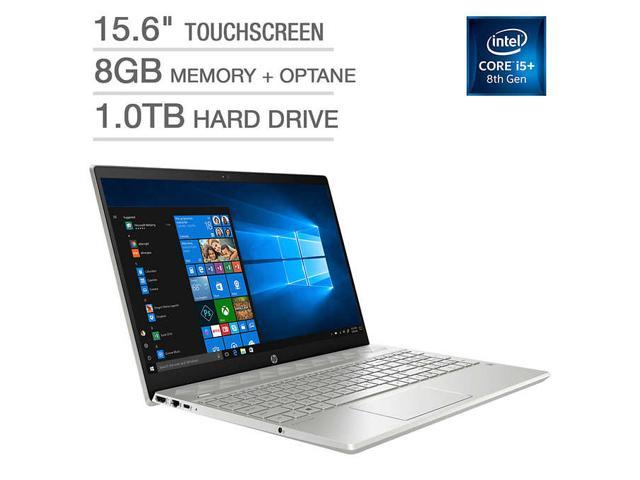 HP Pavilion Touchscreen Laptop 15-cs1063cl Intel Core i5+ Touch Screen PC  Computer 8GB 1TB - Newegg com