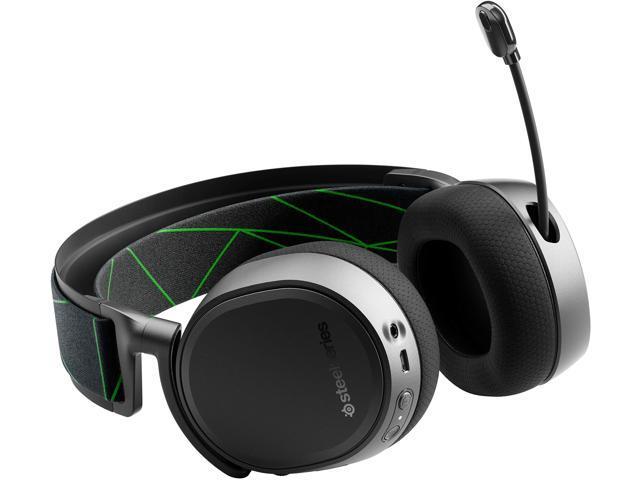 Steelseries Arctis 9x Wireless Gaming Headset Xbox One Newegg Com