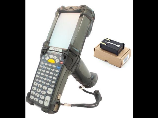 Symbol MC9060 G Wireless Barcode Scanner GF0HBEB00WW 1D Bar Code Reader