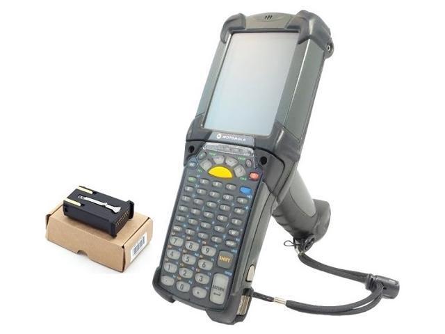 Wireless G Motorola Barcode Scanner Wire Center