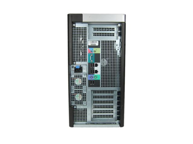 Dell T7600 Onboard Sas