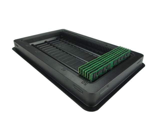 Refurbished: Dell Poweredge R710 24GB Memory Upgrade Kit (6x 4GB) DDR3-1333  PC3L-10600R ECC REG - Newegg com