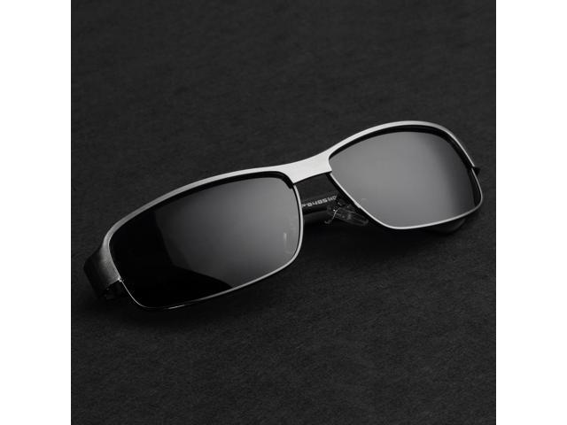 07420e2fafd New Driving Glasses Polarized Outdoor Sports Men Sunglasses Goggles Eyewear