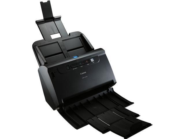 Canon imageFORMULA DR-C240 Office Document Scanner Sheetfed Scanner -  Newegg com