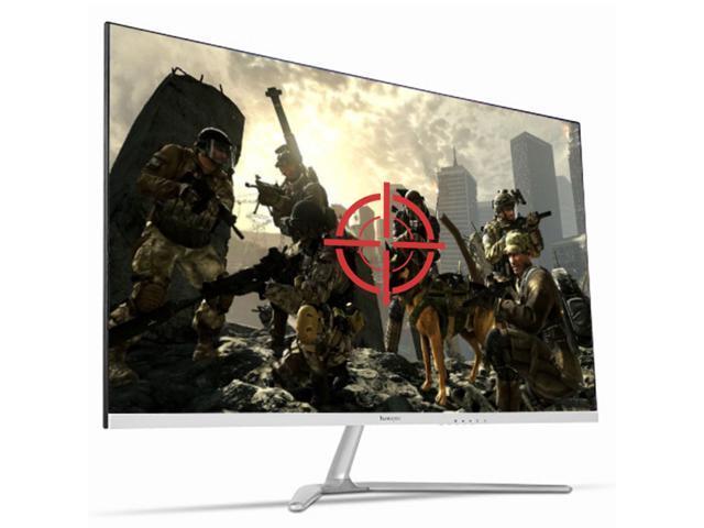 NEWSYNC B324Z144 PLATOON 144Hz 32 inch AMD FreeSync Gaming Monitor 1920 x  1080 Full HD (Game Mode, Overdrive, Flicker-Free & Low Blue Light,