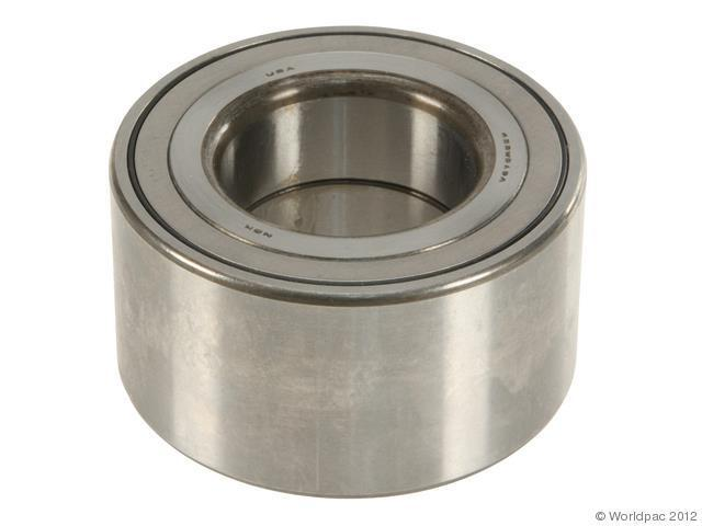 Ford Edge Front Wheel Bearing