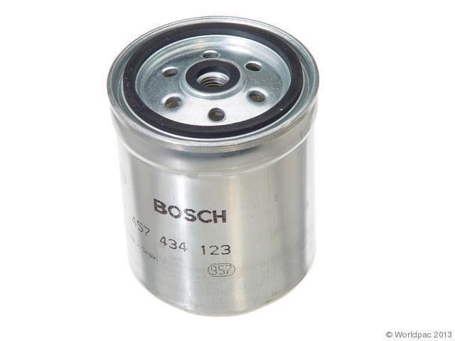 300sdl Fuel Filter