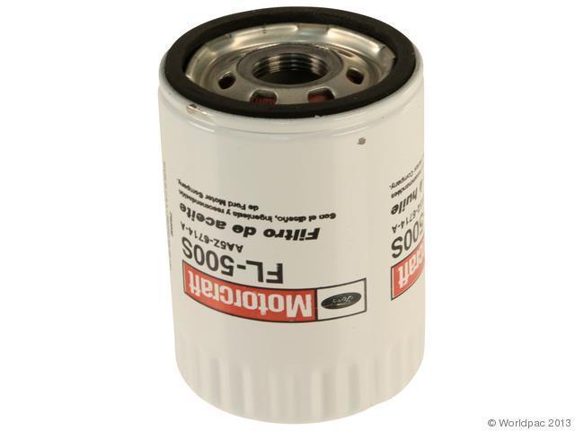 Ford Edge Engine Oil Filter