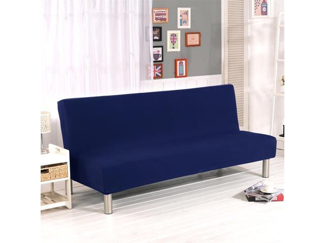 Admirable Sofa Bed Cover Folding Armless Sofa Cover Futon Slipcover Couch Cover Stretch Sofa Slipcover Furniture Protector Newegg Com Download Free Architecture Designs Scobabritishbridgeorg
