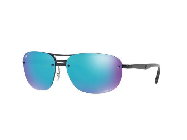 863d4a40f8737a Ray-Ban RB4275CH 601/A1 63mm Sunglasses - Newegg.com