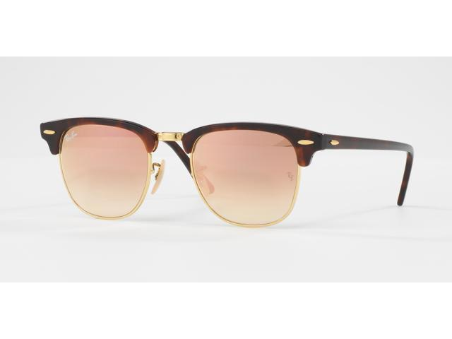 86179beec8 ... coupon code for ray ban clubmaster rb3016 990 7o 51 mm sunglasses 1a84a  45e5d ...