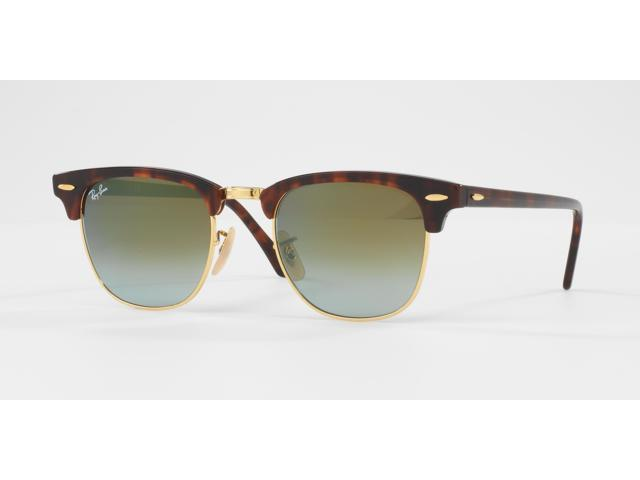Ray-Ban RB3016 Sonnenbrille Tortoise / Gold 990-9J 51mm DucSw3