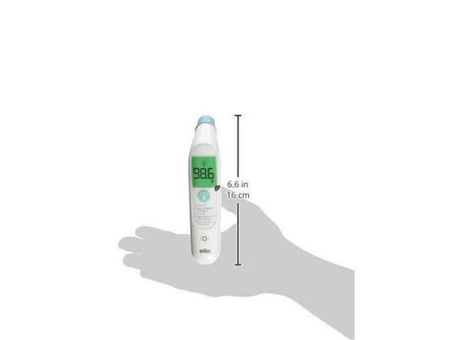 Braun BFH 125 Forehead Thermometer