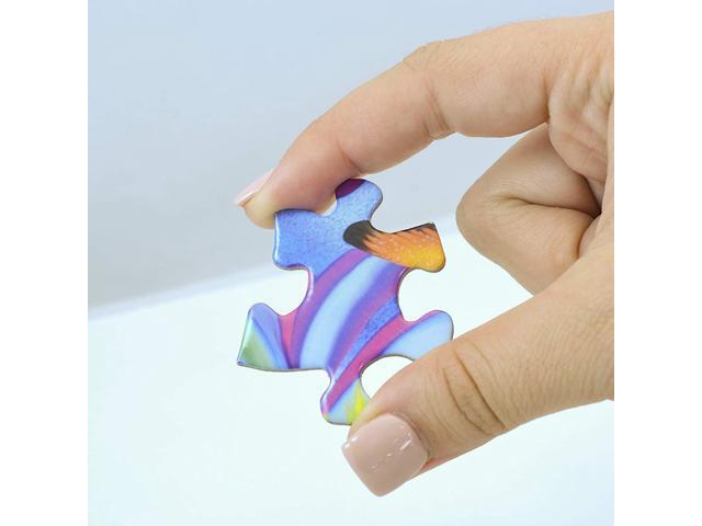 EZ Grip Jigsaw Puzzle
