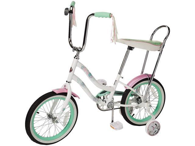Schwinn Jasmine Girl's Bicycle, 16-Inch Wheels, White - Newegg com