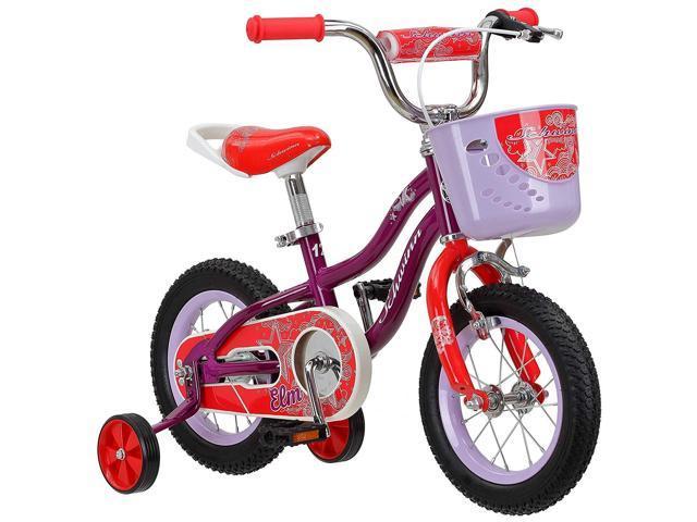 8cf87c0b381 Schwinn Elm Girl's Bike with SmartStart, 12-14-16-18-20-inch Wheels,  Multiple Colors Available