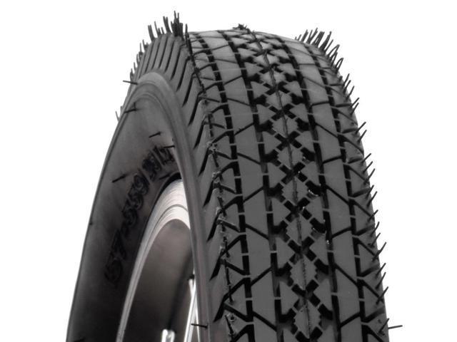Schwinn Cruiser Bike Tire with Kevlar (Black, 26 x 2 12-Inch) - Newegg com