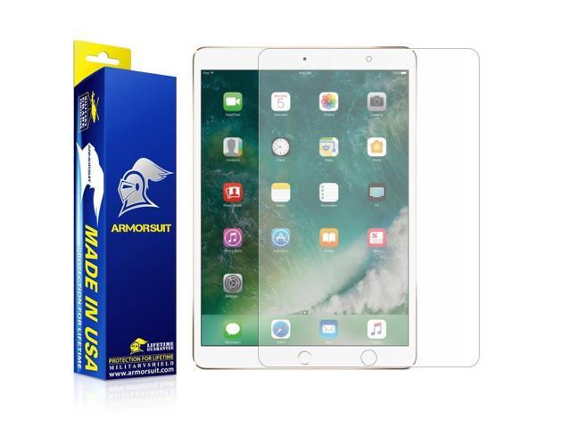 Lifetime Warranty! ArmorSuit MilitaryShield Apple iPad 4 Screen Protector