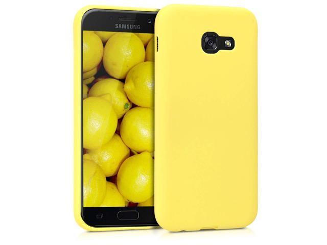 samsung galaxy a5 2017 phone case yellow