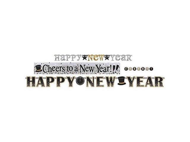 Happy New Year Letter 85