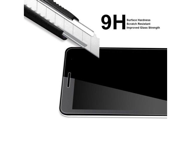 Supershieldz Tempered Glass Screen Protector for Alcatel Onetouch POP 7 LTE