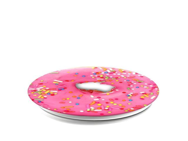 Pink Sprinkles PopSockets Collapsible Grip /& Stand for Phones and Tablets