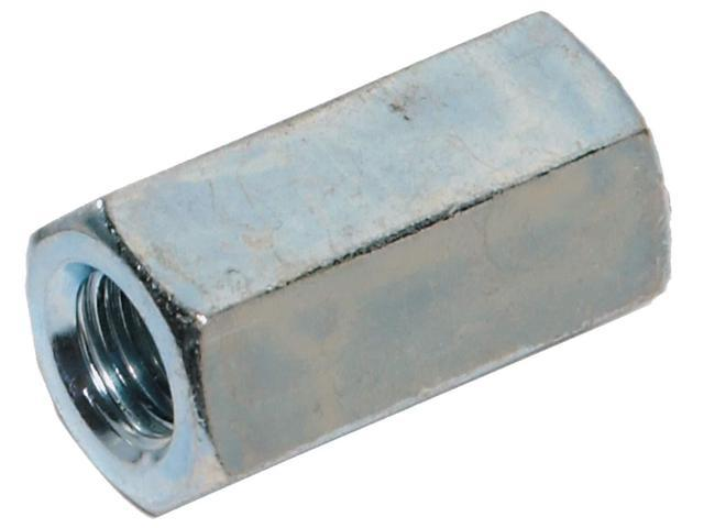 15-Pack Home Tool Improvement The Group 59126 Short Jack Nut 1//4-20-Inch