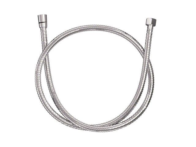 Danze DA664209N Stainless Steel Braided Pre-Rinse Hose for Kitchen Faucet,  25-Inch, Chrome
