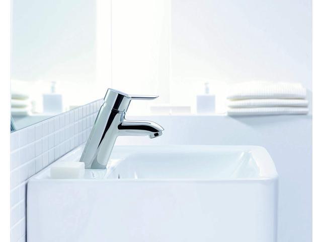 HG31701001 Hansgrohe 31701001 Focus Single Hole Faucet