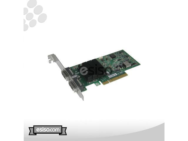 Refurbished: 452372-001 HP IB 4X DDR Conn-X PCI-e Dual Port HCA - Newegg com