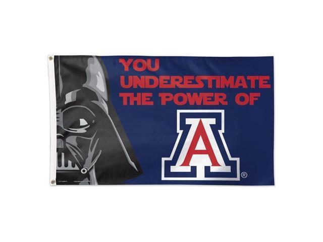 3 x 5 WinCraft NCAA University of Central Florida 11106115 Deluxe Flag