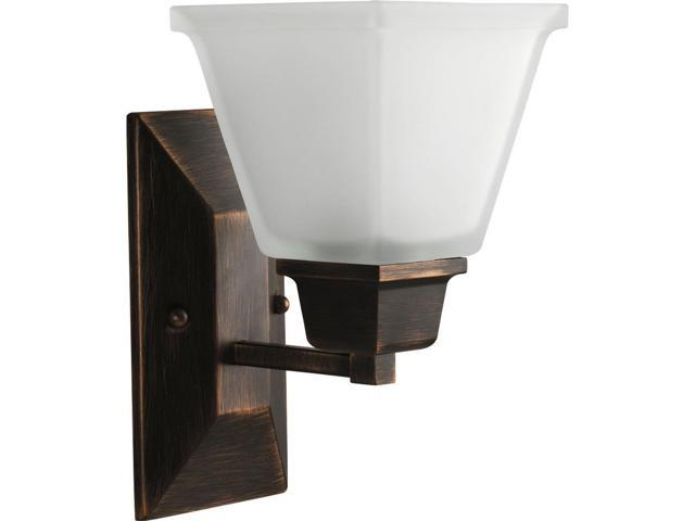 Progress Lighting P2733-74 1-Light Bath Fixture With