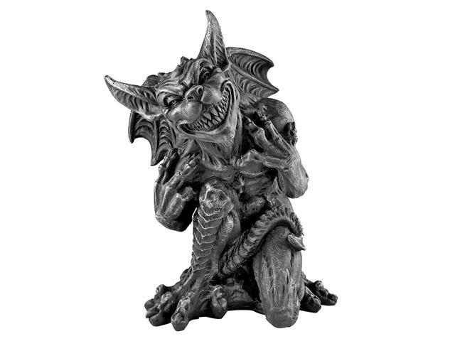Design Toscano The Pint Pilferer Gargoyle Statue