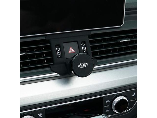 buy online 28796 8866b Phone Holder for Audi Q5,Air Vent Cell Phone Holder,Dashboard Cell ...