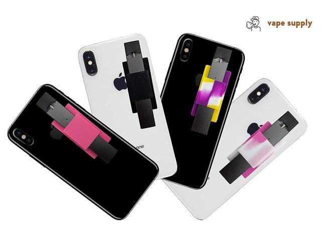 Vape Supply | Juul Phone Holder, Cell Phone Holder for JUUL, Juul  Accessories Juul Phone Case, Compatible with iPhone, Samsung, Tablets, Car  Dashboard
