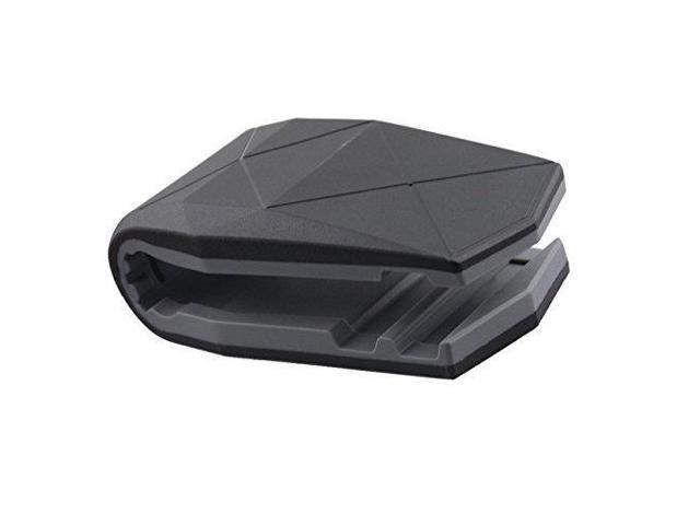Car Dashboard Mobile Alligator Clip Bracket Holder Stand Anti-Slip Phone Mounts